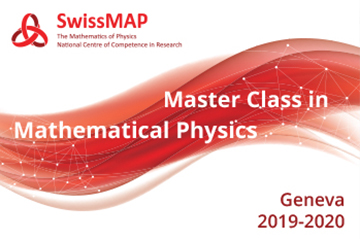 Master Class in Mathematical Physics - Student Interviews