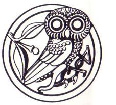 La Chouette Symbole 100 ans de dies academicus