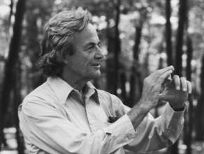 RichardFeynman-PaineMansionWoods1984-tuile.jpg