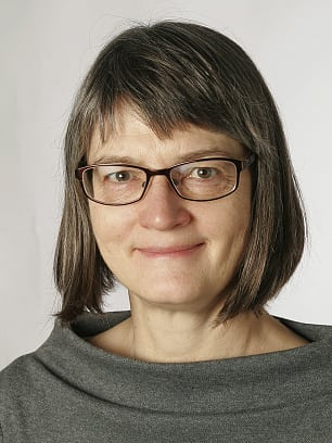 Barbara Ann Halkier