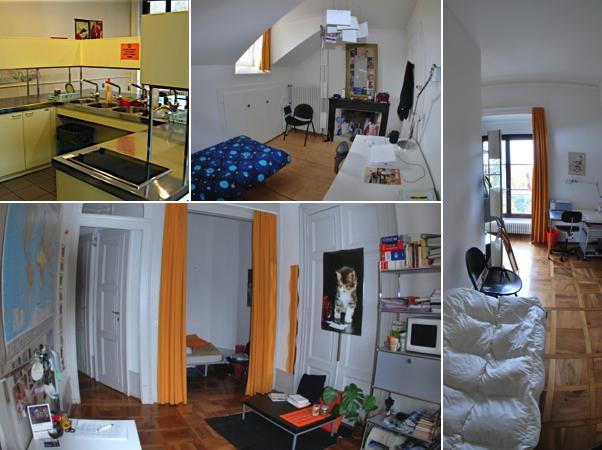 photos residence maison internationale des etudiants