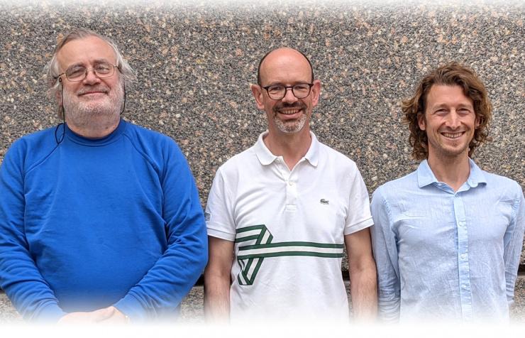Photonic Bioimaging Team