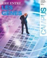 Campus (revue) : le magazine scientifique de l'Université de Genève | Université de Genève. Auteur
