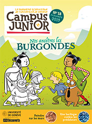Campus junior n°18
