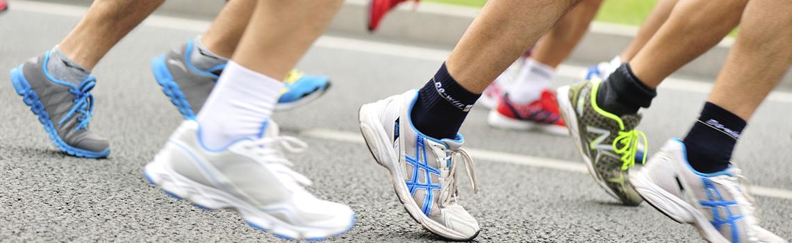 La course à pied est un des sports les plus pratiqués en Suisse !  C'est l'activité d'endurance par excellence, qui permet d'améliorer son système cardiovasculaire tout en cherchant à repousser ses propres limites.  Aux sports universitaires, le programme est adapté aux objectifs et niveau de chacun. Vous courez par petits groupes dans un esprit ludique et convivial.  Le groupe d'initiation offre un suivi personnalisé et assure un progrès rapide à ceux qui n'ont encore jamais pratiqué.