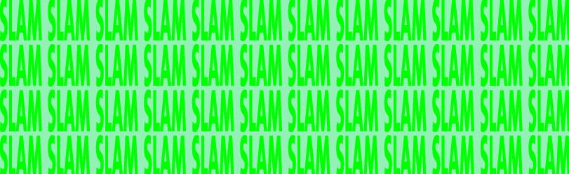 Performance, Slam et piano, décembre 2019
