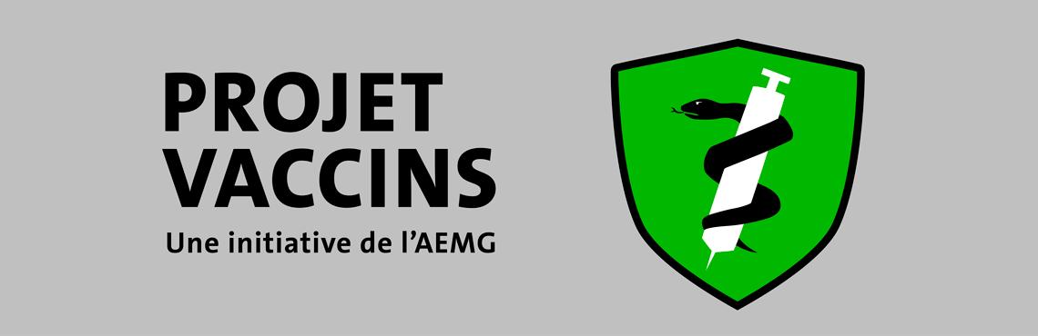 Projet vaccins