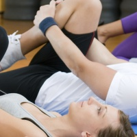 Le Service des sports organise des cours de stretching