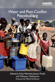 The Right to Water and Sanitation in Post-Conflict Legal Mechanisms: an Emerging Regime?