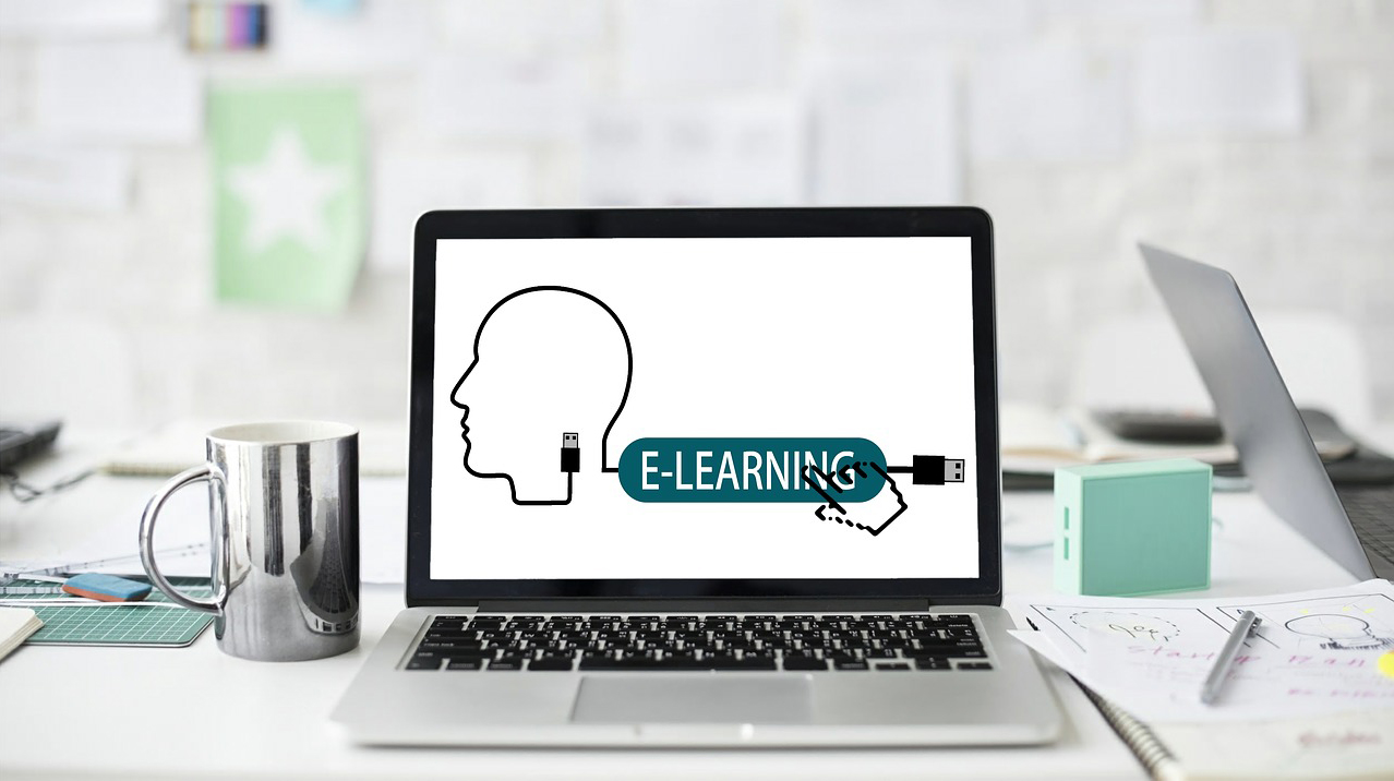 Rediscovering e-learning