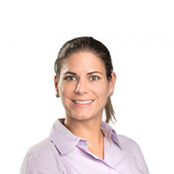 Prof Silke Grahberr