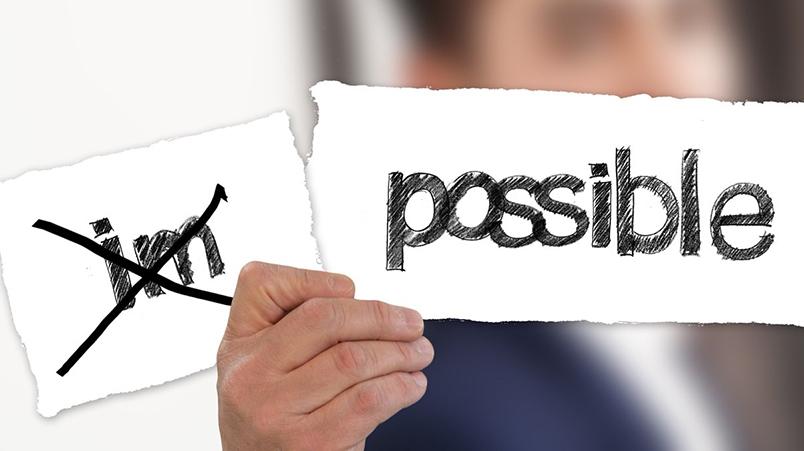 Leadership Im-possible