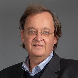 Prof. Lorenz Baumer
