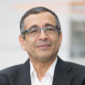 Prof. A. Akkari