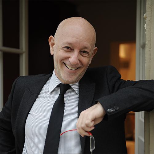 Dr Raphaël H Cohen