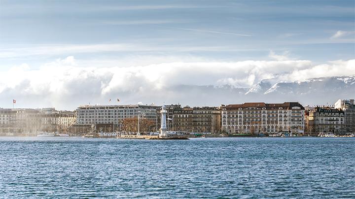 Genève Lac