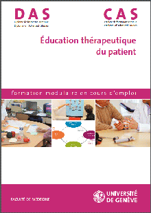 wiki education therapeutique patient