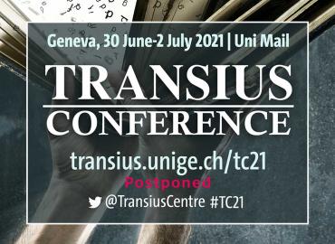 Report du colloque TRANSIUS