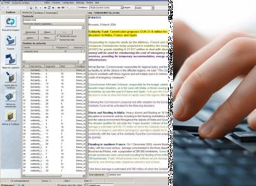 Introduction à la traduction automatique et à la post-édition
