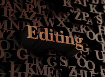 Revisione, rilettura, editing... I mille modi per intervenire sul testo tradotto
