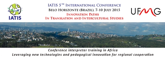 Conference interpreter training in Africa - Leveraging new technologies and pedagogical innovation for regional cooperation