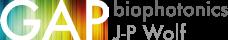 GAP Biophotonics logo