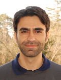 Amin Rasoulof