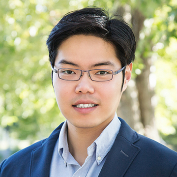 Charles Ci Wen Lim, quantum technologies, QKD