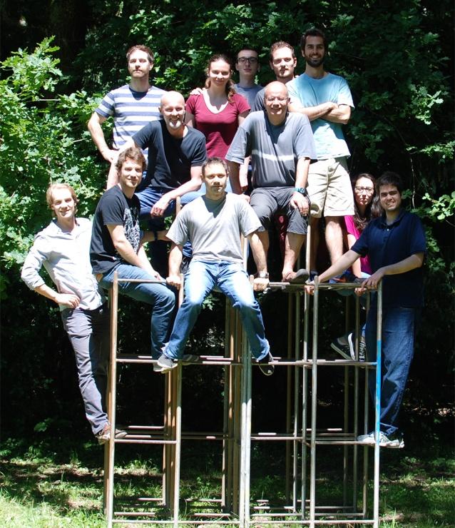 Quantum Technologies, Hugo Zbinden, Rob Thew