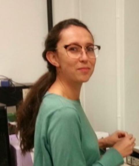 Emna Amri, Quantum Technologies, University of Geneva