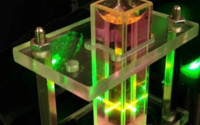 Quantum Biophotonics
