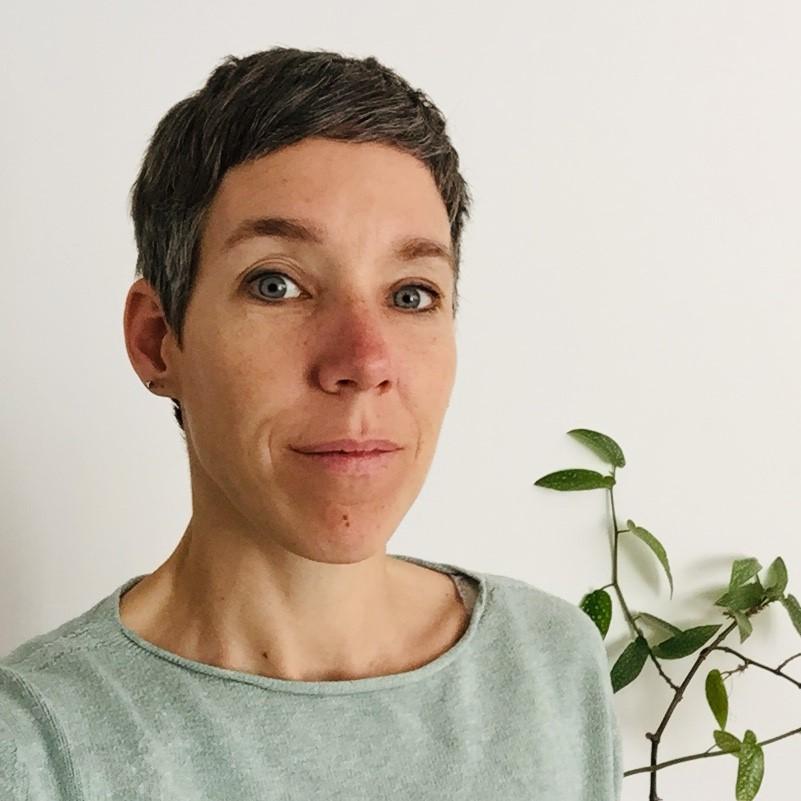 Stéphanie Reusse