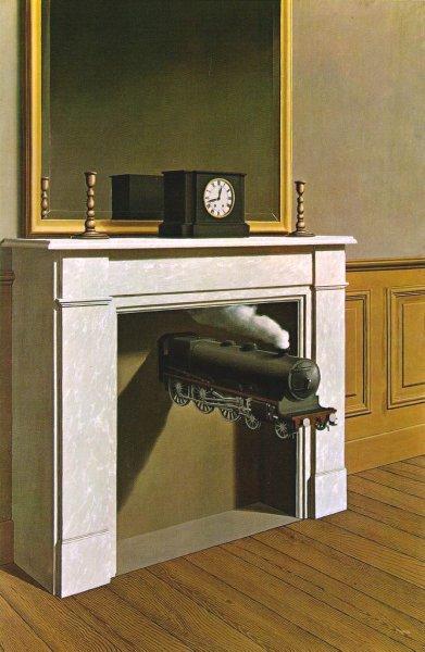 Magritte foto