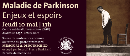 Bandeau Parkinson
