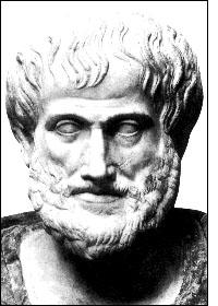 Aristote, inventeur de la théorie des catégories
