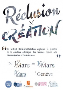 Verso reclusion et creation 2018.JPG