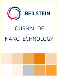 Beilstein J. Nanotechnol.
