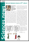 Sciences.news N° 10 - Juin 2012