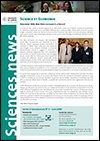 SciencesNews 3 - Juin 2008