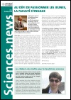 Sciences.news 7 - Octobre 2010