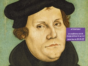 Conférences Luther - Home