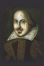Colloque doctoral CUSO - Shakespeare