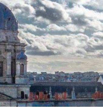 Paris Science Lettre Students